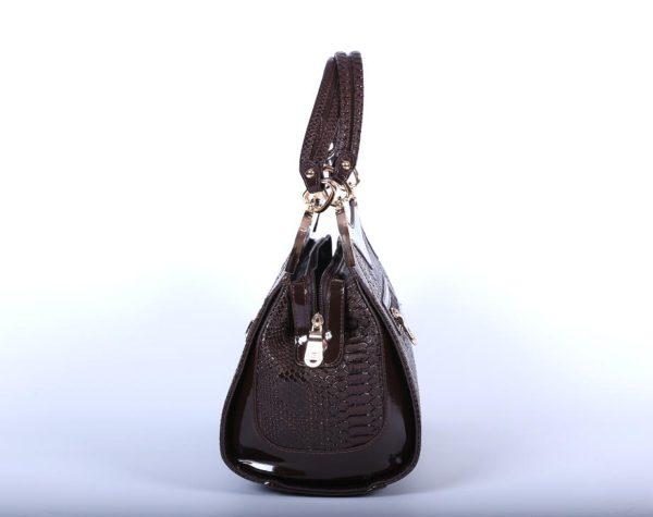 Geanta de mana Elegant H01120 profil