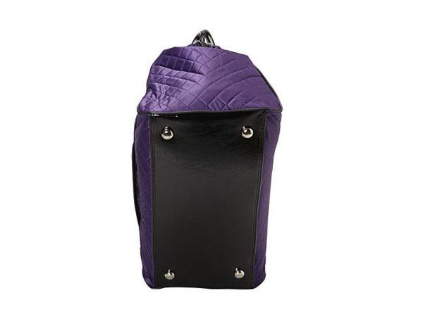 GUESS Travel Gleem Tote Bag 3