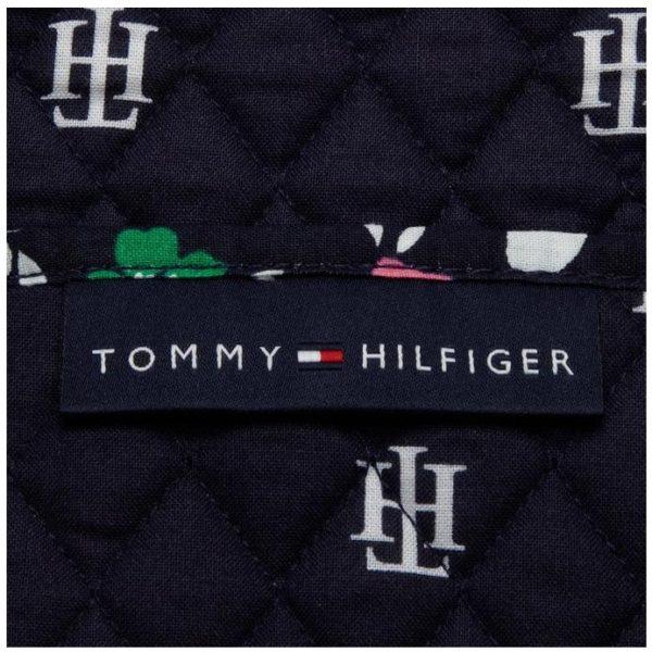 Tommy Hilfiger model floral 5